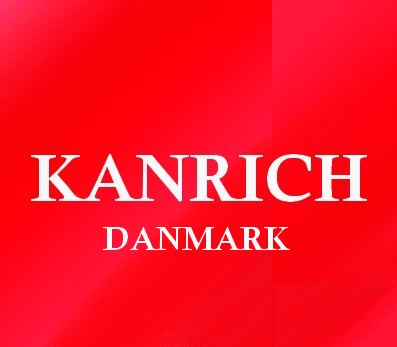 KANRICH DANMARK Logo